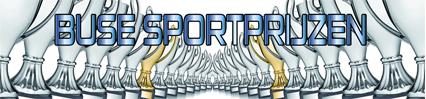 BUSE Sportprijzen